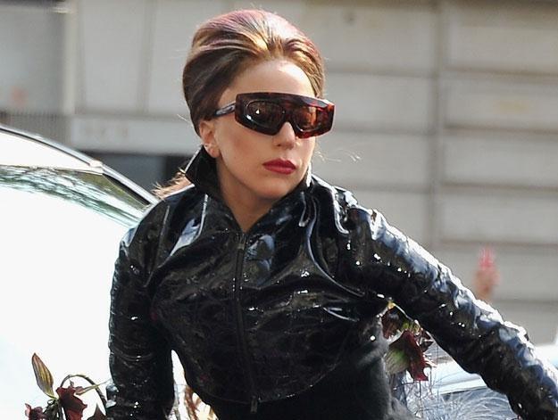 Lady Gaga przejdzie operację biodra fot. Pascal Le Segretain /Getty Images/Flash Press Media
