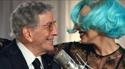 Lady Gaga rozebrała się dla Tony'ego Bennetta
