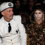 Lady Gaga to obciach. Wolą... Celine Dion