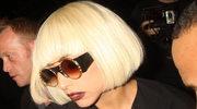 Lady Gaga triumfuje na rozdaniu nagród MTV
