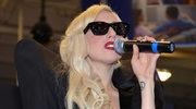 Lady GaGa: Upadek z pokerową twarzą