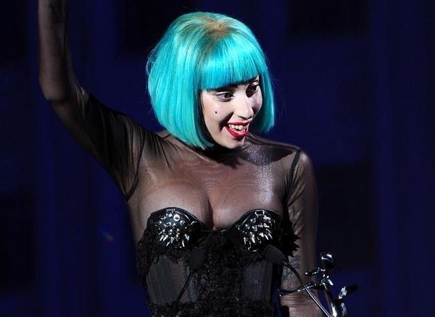 Lady Gaga uwielbia szokować - fot. Larry Busacca /Getty Images/Flash Press Media