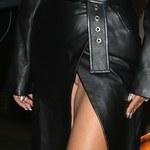 """Lady Gaga """"w formie""""! Nie założyła bielizny?"""