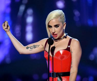 Lady Gaga w Las Vegas: Ekstrawagancko i elegancko