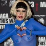 Lady Gaga we łzach. Przez fanów!