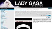 Lady Gaga wspiera Japonię