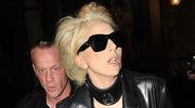 Lady Gaga wstrząśnięta