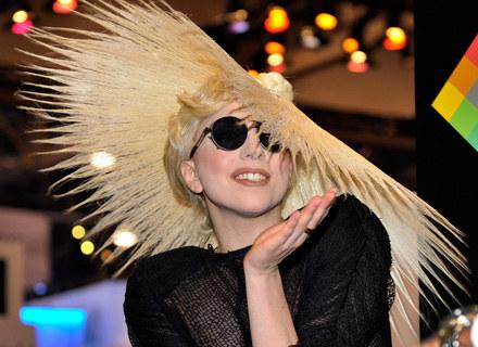 Lady GaGa: wycieńczenie i odwodnienie /Getty Images/Flash Press Media