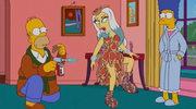 """Lady Gaga wystąpi w """"Simpsonach"""""""