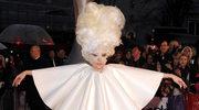 Lady GaGa wystąpi z... penisem