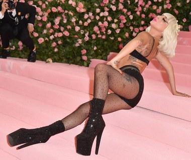 Lady Gaga zagra w nowym filmie Ridleya Scotta