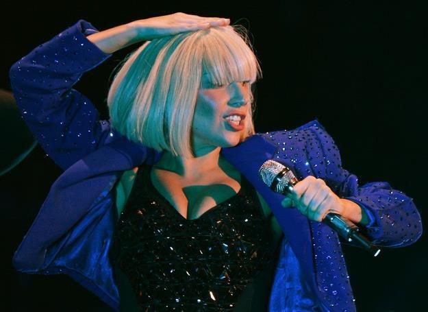 """Lady Gaga zaprezentowała nowe piosenki z płyty """"ARTPOP"""" - fot. Larry Busacca /Getty Images/Flash Press Media"""