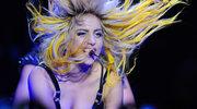 Lady Gaga zdjęła majtki na koncercie!