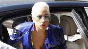 Lady Gaga znowu szokuje