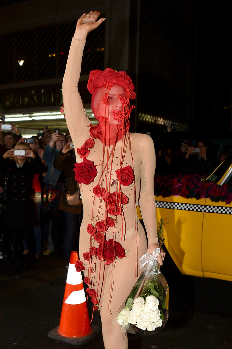 Lady Gaga /Theo Wargo /Getty Images