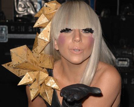 Lady GaGa /Getty Images/Flash Press Media