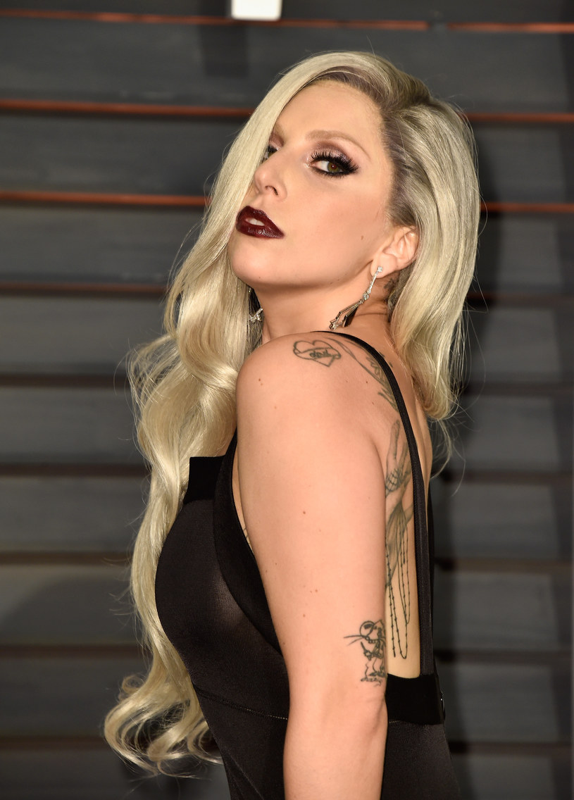 Lady Gaga /Pascal Le Segretain /Getty Images