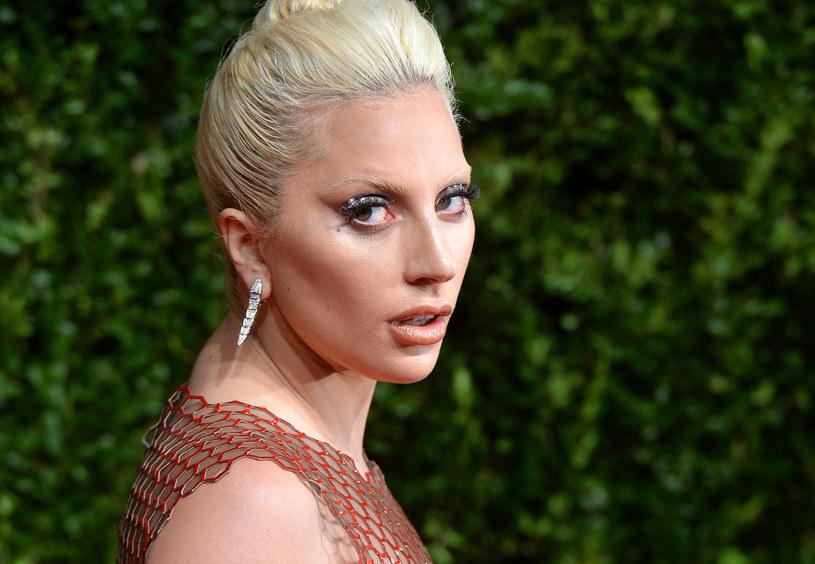 Lady Gaga /Anthony Harvey /Getty Images