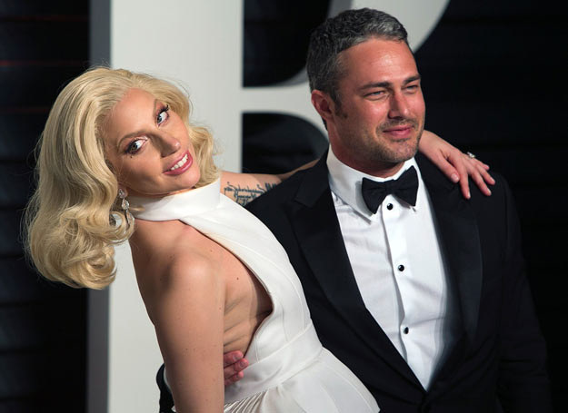 Lady Gaga Ma Taki Sam Tatuaż Jak Inne Ofiary Przemocy