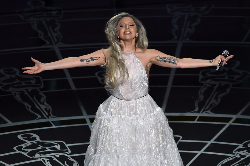 Lady Gaga /Kevin Winter /Getty Images