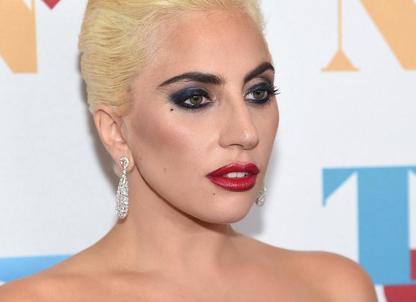 Lady Gaga /Getty Images