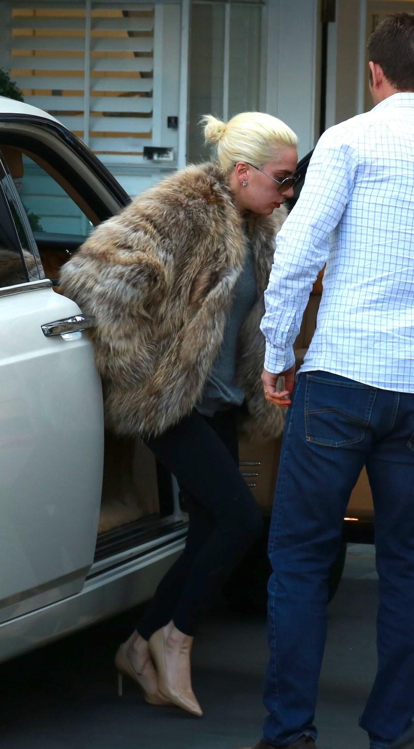 Lady Gaga /Splah News /East News
