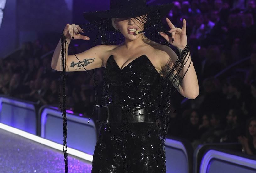 Lady Gaga /Pascal Le Segretain /Getty Images