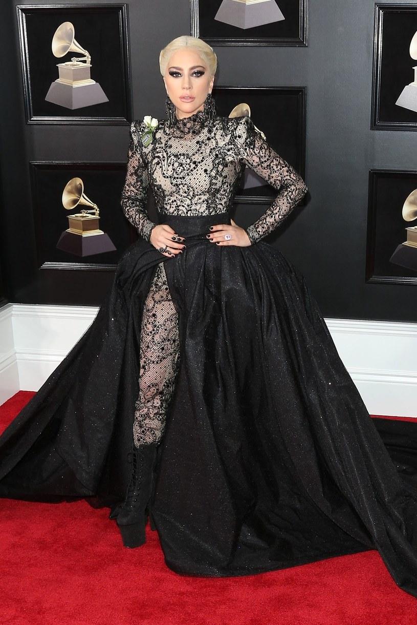 Lady Gaga /East News