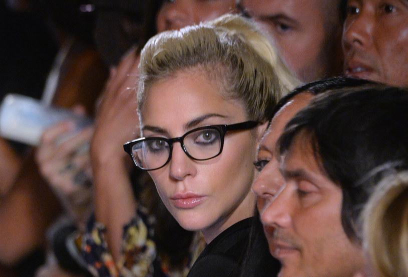 Lady Gaga /Kevin Mazur /Getty Images