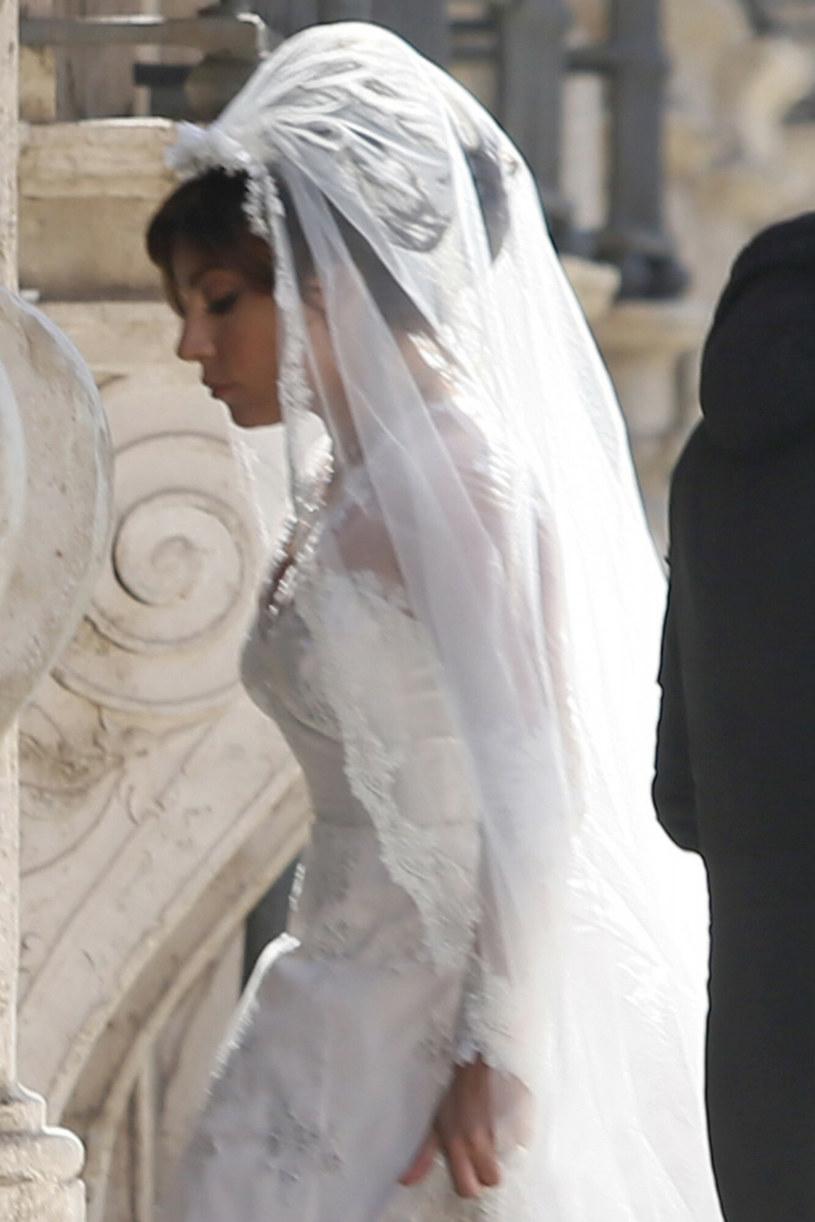 Lady Gaga /Giandomenico D'Angelo/IPA / SplashNews.com/East News /East News