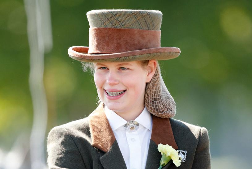 Lady Ludwika Windsor. Pasją do konnych zaprzęgów zaraził ją dziadek