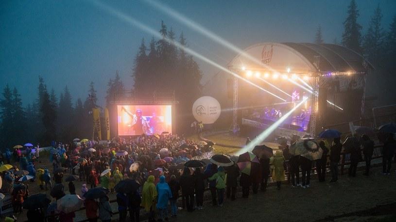 Lady Pank na Hej Fest /Grzegorz Korzec /materiały prasowe