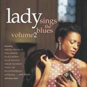 różni wykonawcy: -Lady Sings The Blues vol. 2