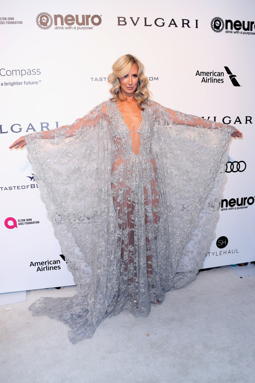 Lady Victoria Hervey /Frederick M. Brown /Getty Images