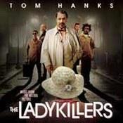 muzyka filmowa: -Ladykillers