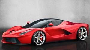 LaFerrari - następca Ferrari Enzo