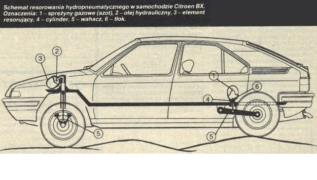 Łagodna fala /Motor