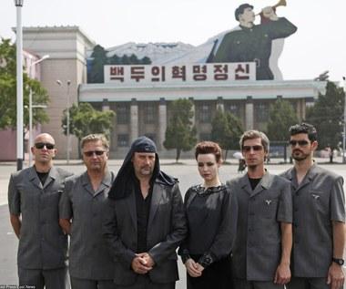 Laibach wystąpił w Korei Północnej