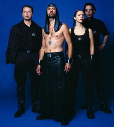 Laibach /INTERIA.PL