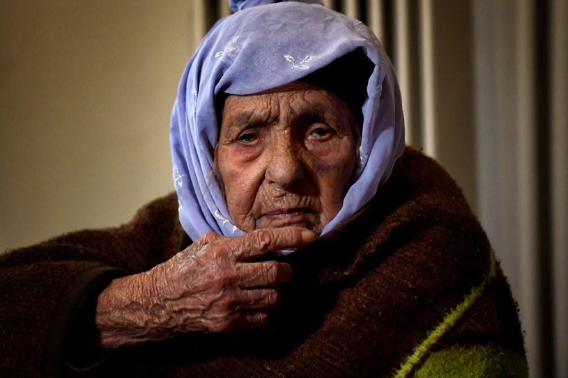 Laila Saleh /AFP