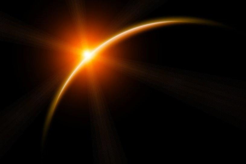 Lalande 21185 b ma masę minimalną rzędu 3,9 razy masa Ziemi i krąży z czasem około 9 dni i 21 godzin wokół swej gwiazdy /123RF/PICSEL