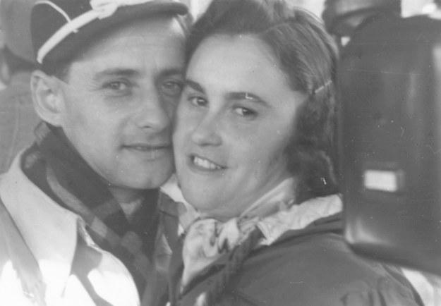 Lale Sokołow i Gisela Fuhrmannova /Wydawnictwo Marginesy /Materiały prasowe