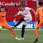 LaLiga: Sevilla wciąż w grze o tytuł