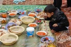 Lalish - najważniejsze sanktuarium jezydów