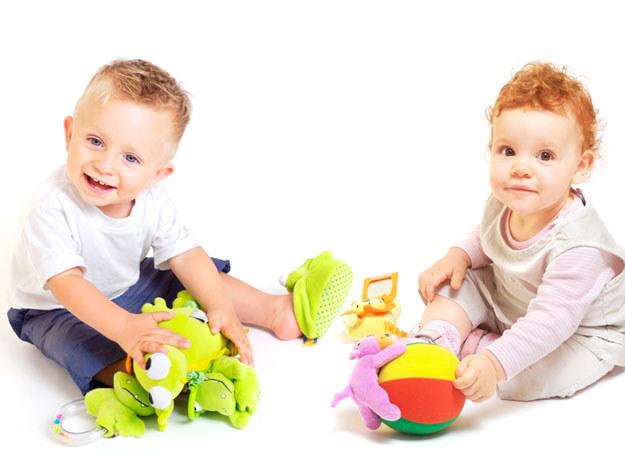Lalki są dla dziewczynek a samochody dla chłopców? To mit /© Panthermedia