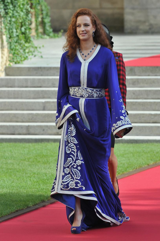 Lalla Salma /Getty Images/Flash Press Media
