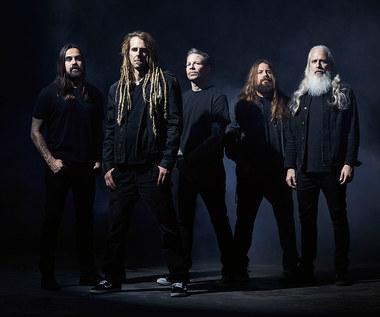 Lamb Of God: Sprawdź singel z nowej płyty