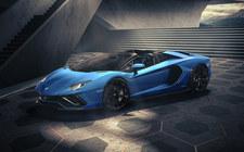 Lamborghini Aventador LP780-4 Ultimae – piękne pożegnanie
