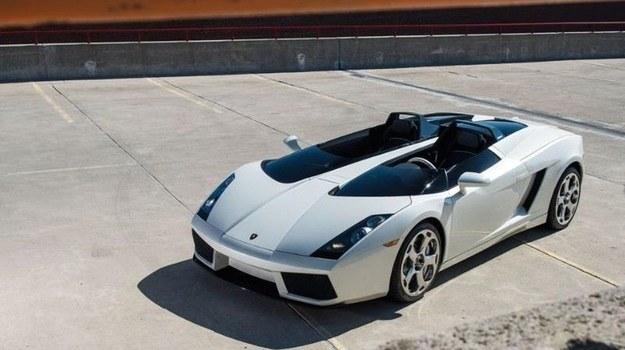 Lamborghini Concept S 001 /