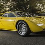 Lamborghini Countach LP500 - legendarny model na legendarnych oponach